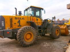 SDLG LG968, 2011