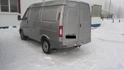 ГАЗ 2752 Соболь, 2008