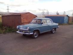 Продам автомобиль ГАЗ 21Р