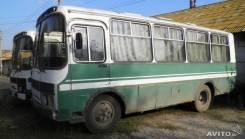 ПАЗ-3205, 1996