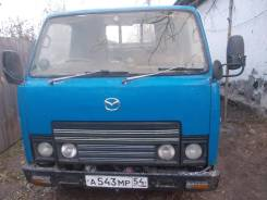 Mazda Titan, 1983