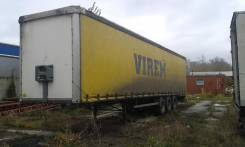 General trailers, 2005