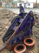 Гидромолот на экскаватор 20-30 тонн