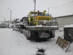 "Снегоболотоход ""Тюмень"""