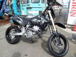 SUZUKI DR-Z400SM, 2006