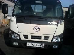 Mazda Titan, 2007