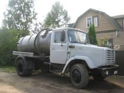 ЗИЛ КО-520, 2002