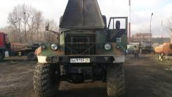 КрАЗ 256Б, 1984