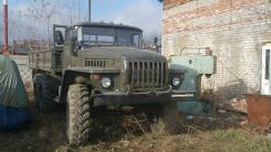 Урал 43202, 1987