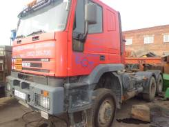 Iveco AMT- 63391, 2005