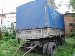 КАМАЗ ГКБ 8527, 1997