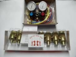 Оборудование для ремонта стоек и амортизаторов
