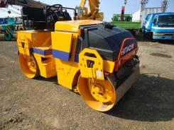 HITACHI RV30-3, 2008. Каток Hitachi RV30-3 есть ПСМ