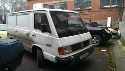 Mercedes-Benz MB100, 1996