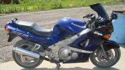 KAWASAKI ZZR-400, 1995