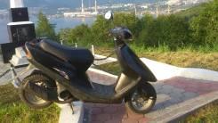 Honda TactAF-30, 1998