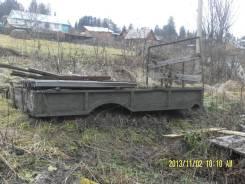 Кузов ГАЗ -66