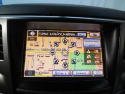 Обновление HDD Карт Навигации Toyota-Lexus