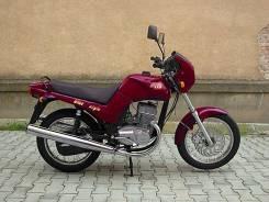 Ява 350-640, 2009