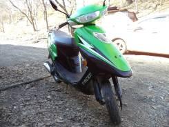 Racer 50, 2012