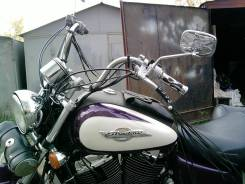 Honda Shadow Ace, 1996