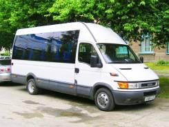 Заказ и аренда автобусов и микроавтобусов