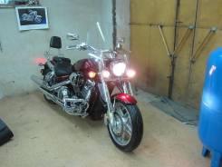 Honda VTX 1800 f, 2005