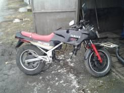 Yamaha Phazer, 1993
