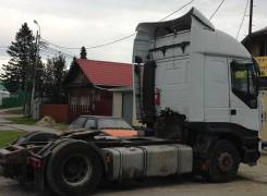 Iveco STRALIS AS440S4, 2002