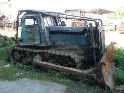 Павлодарский завод ДТ 75, 1980