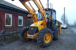 JCB 3CX Super, 2005