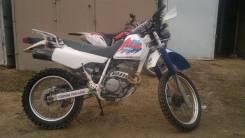 Honda XR 250, 1994