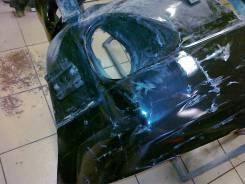 Ремонт бамперов, кузовной ремонт