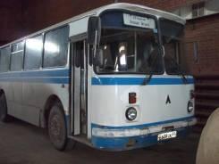 ЛАЗ 695, 2001