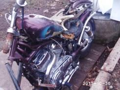 Suzuki Intruder, 1998