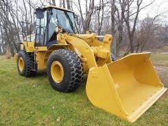 Caterpillar 950H, 2006