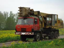 Tatra 815, 1990