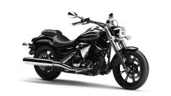 YAMAHA XVS950A MIDNIGHT STAR 2012, 2011