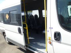 Citroen Jumper Minibus City, 2014