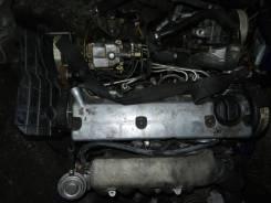 Двигатель ДВС Audi AAT 2,5 TDI