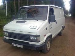 Peugeot, 1991