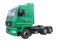 МАЗ 6430В9-1470-020, 2013