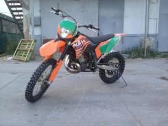KTM 250 EXC, 2009