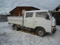 Nissan, 1991