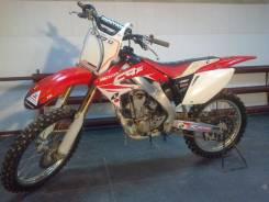 Honda CRF 250, 2005
