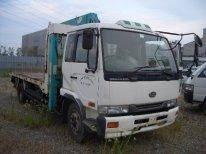 Nissan Diesel UD, 1998