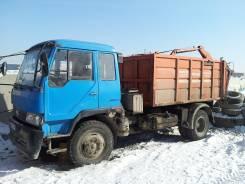 Мусоровоз МКЗ-6200