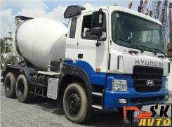 Hyundai HD270, 2015