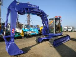 Hitachi EX135UR. Японский экскаватор , ковш 0.5м3, 0,50куб. м.