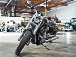 Harley-Davidson V-Rod Muscle, 2010